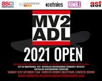 MV2 Open - Christie Downs, SA 2021