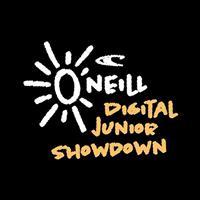 O'Neill Digital Junior Showdown 2021