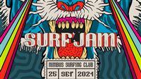 Surf Jam - Marina di Pietrasanta, Tuscany 2021
