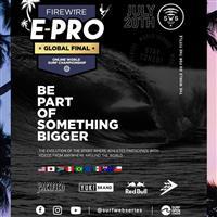 Surf Web Series - Firewire E-Pro Global Final 2021
