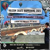 Volcom Skate Happening - Bern, Switzerland 21