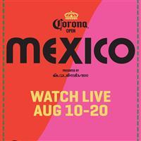 Women's Corona Open Mexico presented by Quiksilver 2021