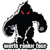 World Rookie Skateboard Finals – Innsbruck, AUT