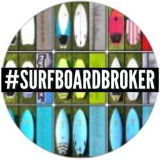 Surfboard Broker