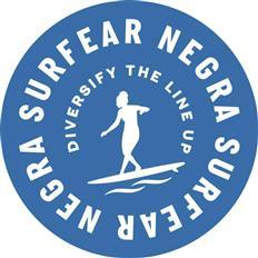 Surfear Negra