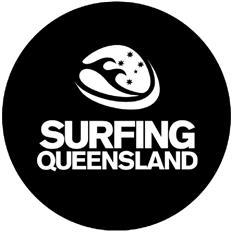 Surfing Queensland