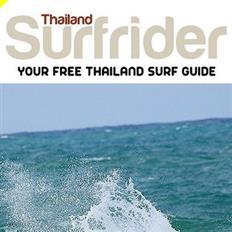 Thai Surf Rider