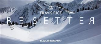 TRAVIS RICE || RESETTER