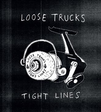 Volcom's 'Loose Trucks Tight Lines' Collection & Contest